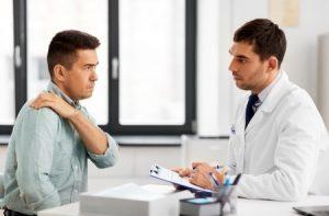 GP prescription error medical negligence