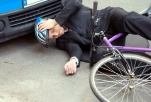 Cycle accident compensation claims guide