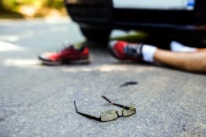 Cyclist hit by uninsured driver