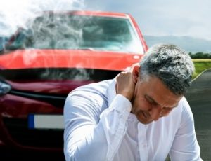 Non-fault accident claims guide