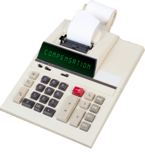 Personal injury compensation calculator
