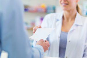 Pharmacy prescription error medical negligence claims guide