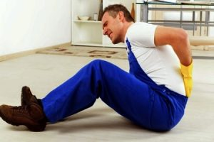 Self-employed accident at work claims guide