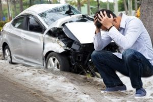 snow and ice car accident claims guide