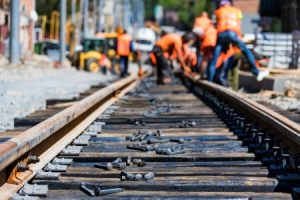 Network Rail accident claims guide