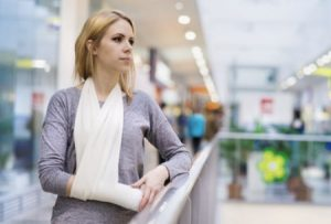 Accident in Marks and Spencer compensation claims guide