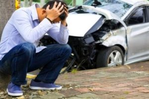 Anxiety after car crash compensation claims guide