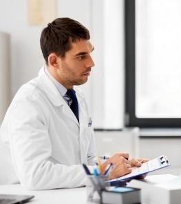 Doctor misdiagnosis negligence