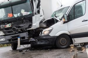 Lorry accident claims guide