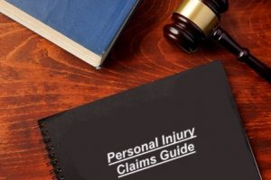 Personal injury claims guide