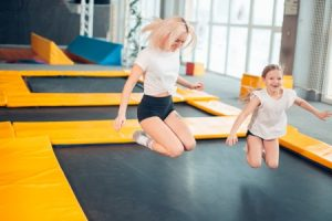 Trampoline accident claims guide