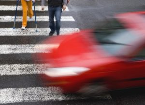 Zebra crossing injury claims guide