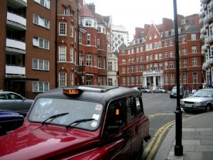 Taxi accident compensation claims guide