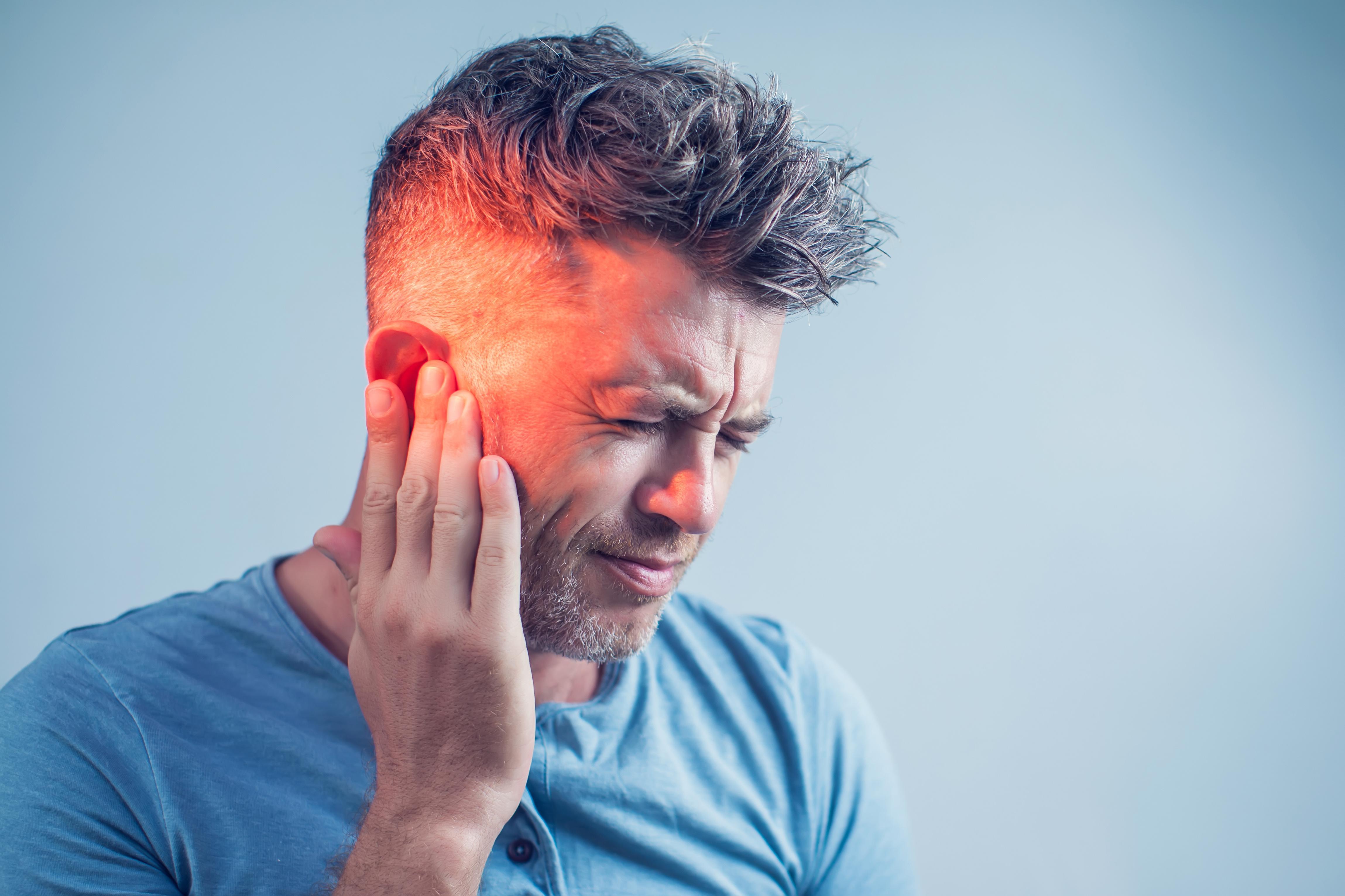 Broken jaw injury claim
