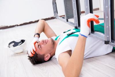 Head injury compensation
