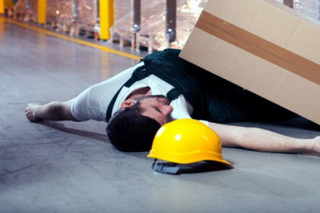 Workplace accident compensation claims guide