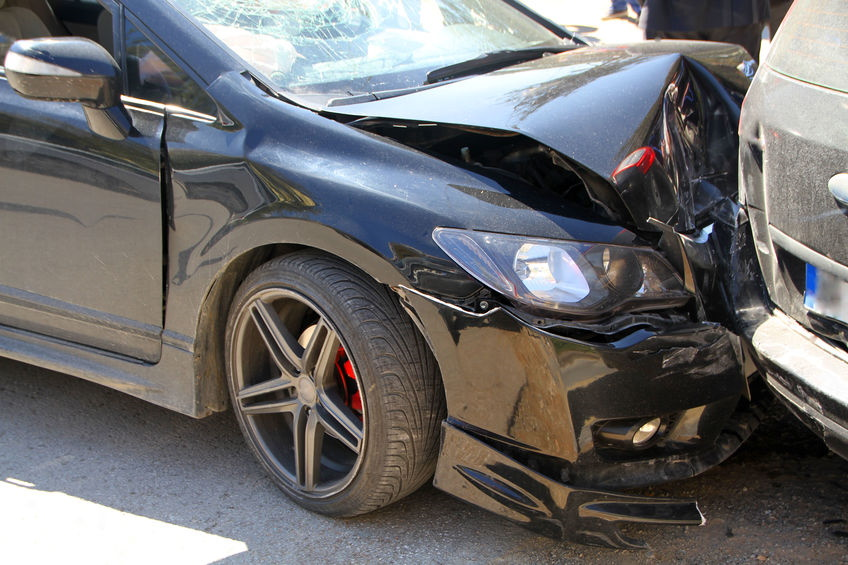 Accident caused by faulty traffic lights claims guide