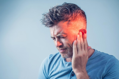 Claiming compensation for a broken jaw guide