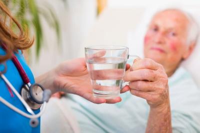 medication error at a nursing home