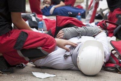 Accidents caused by tiredness and fatigue in the workplace claims guide