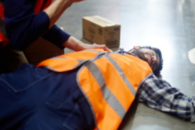 Agency worker injury at work claims guide