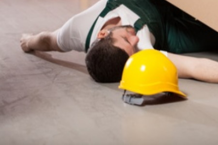 Can I be sacked for having an accident at work guide