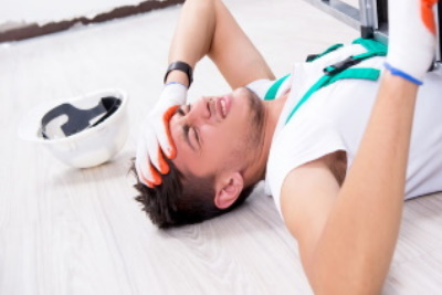 Head injury at work claims guide