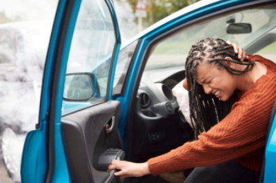 How do you prove your injuries happened in a car accident guide