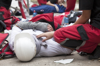 How to claim for a work accident guide