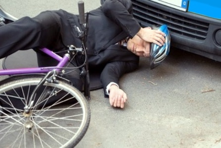 How To Prove Who Is At Fault For Cycling Accident