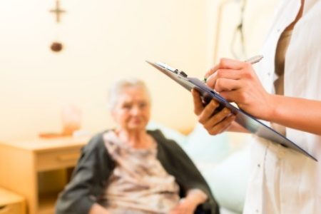 How to report negligence in a nursing home guide
