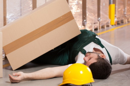 What is the employers responsibility when a worker is injured guide