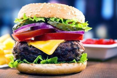 Allergic Reaction Claim Against Burger King