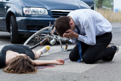 Claiming compensation for cycling injury without a bike helmet guide