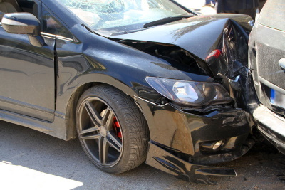 How do you report a car accident guide