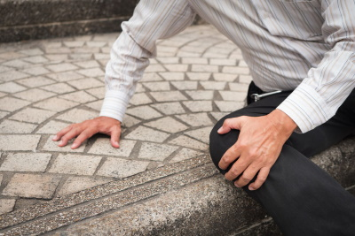 How To Prove Liability In A Slip And Fall Case