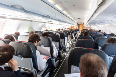 In-flight injuries from unexpected turbulence claims guide
