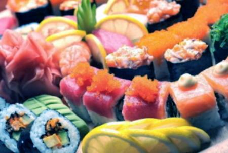 Allergic reaction claim against Yo Sushi