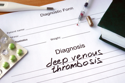 How to claim compensation for a blood clot or DVT guide