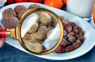 How to claim for an allergic reaction to nuts guide