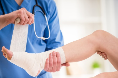 Making a tendon injury at work compensation claim guide