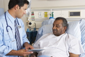 Permanent injury compensation