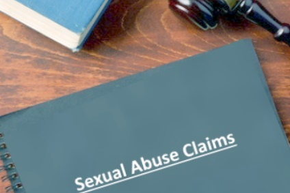 Sexual abuse claims guide
