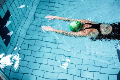Swimming pool accident or illness claim guide