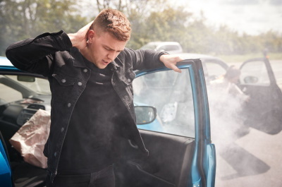 What should I do if an uninsured driver hit me guide