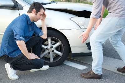 Symptoms to watch out for after a car accident guide