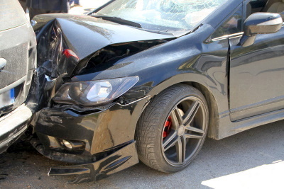 Who is liable in a multi-car pile up guide